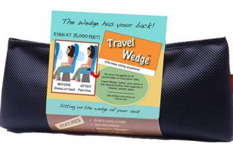 Travel Wedge