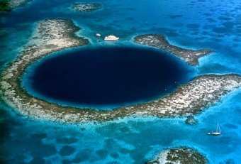 Traveling to Belize