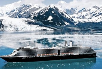 Travelzoo Alaska cruise