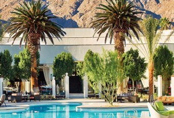 Travelzoo Palm Springs deals