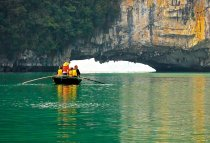 Vietnam Vacation Packages with Luxury Travel Vietnam